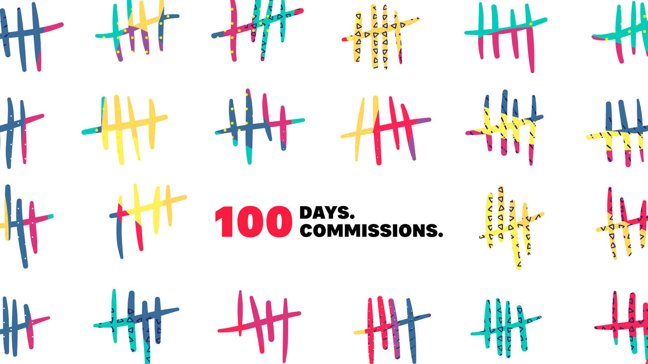 '100 Days. 100 Commissions.' Serif announces details of COVID-19 support project