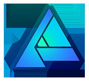Affinity Designer für Windows